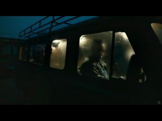 """Трейлер к фильму """"Запретная зона"""", про Чернобыльскую зону отчуждения."""